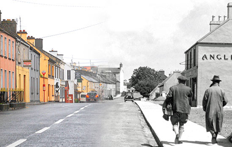 Oughterard Heritage, Co. Galway