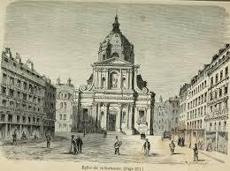 Sorbonne University Paris | https://commons.wikimedia.org/wiki/File:Les_merveilles_du_nouveau_Paris-_(1867)_(14763398262).jpg