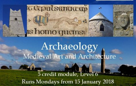 Archaeology: Medieval Art and Architecture
