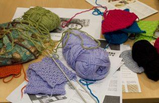 Knitting & Crochet Circle | National Museum of Ireland