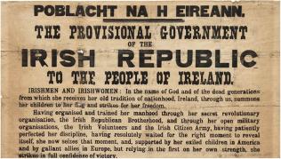 Leaving Cert Revision Day: Late Modern Irish History