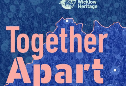 Together Apart - Looking for Your Wicklow 2020 Stories
