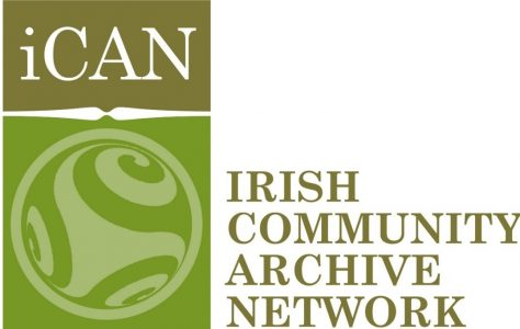 About the Irish Community Archive Network
