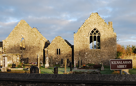 Abbey & District Heritage, Co. Galway
