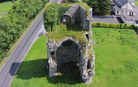 Skehana & District Heritage, Co. Galway