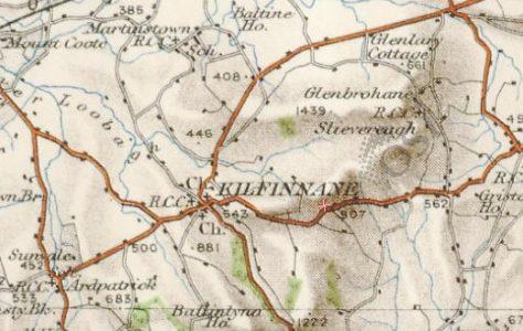 Kilfinane Coshlea Historical Society