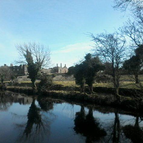 Heritage Trail on the River Robe, Ballinrobe