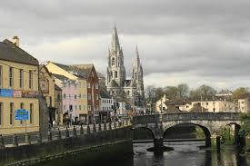 Cork City | commons.wikimedia.org