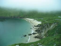Keel Bay Achill Island   commons.wikimedia.org