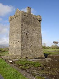 Rockfleet Castle, Co. Mayo | https://commons.wikimedia.org/wiki/File:Carrickahowley_(Rockfleet)_Castle_County_Mayo.JPG