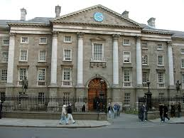 Trinity College Dublin -Front Arch | https://commons.wikimedia.org/wiki/File:Trinity_College,_Dublin,_Ireland_(Front_Arch).jpg
