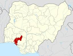 Map of Ondo State Nigeria | https://commons.wikimedia.org/wiki/File:Nigeria_Ondo_State_map.png