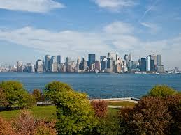 New York City Skyline | https://commons.wikimedia.org/wiki/File:New_York_City_skyline.jpg