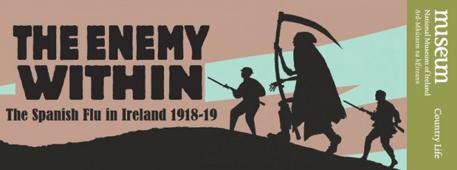The Enemy Within: exhibition and public programme | National Museum of Ireland