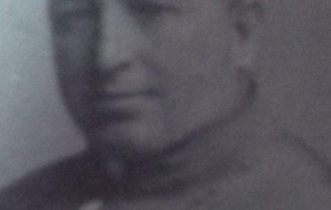 Most Rev. Michael Higgins D.D.