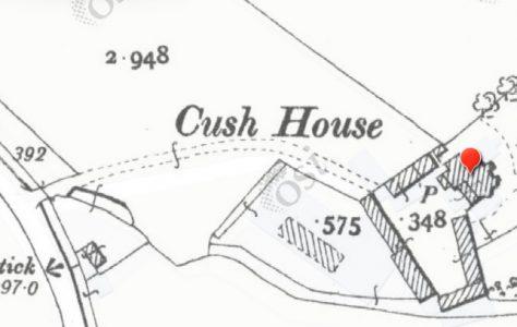 Gubbins Occupants, House No. 1