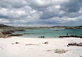Carna Beaches by R. Corral | https://commons.wikimedia.org/wiki/File:Carna_Beaches_(Connemara).jpg