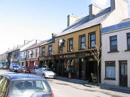 Louisburgh, Co. Mayo | https://commons.wikimedia.org/wiki/File:Louisburgh_04.jpg