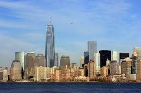 Skyline Manhattan N Y | https://commons.wikimedia.org/wiki/File:NYC_Manhattan_Skyline_2.JPG