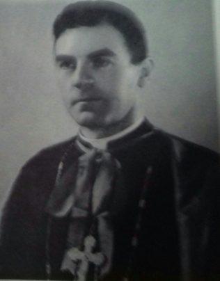 Most Rev. John Dooley | Mayo Men's Assoc. New York Diamond Jubilee Edition 1954