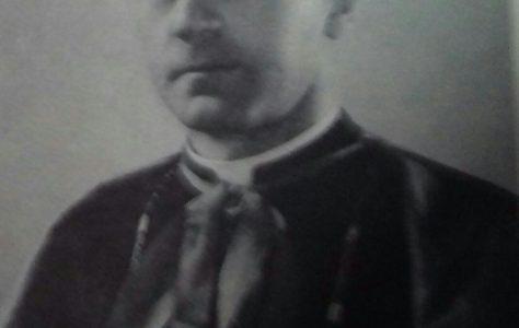 His Excellency Most Rev. John Dooley