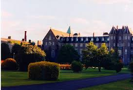 St. Patrick's College, Maynooth. | https://commons.wikimedia.org/wiki/File:St_Patrick%27s_College,_Maynooth.jpg