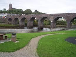 Newport Co Mayo - Viaduct | https://commons.wikimedia.org/wiki/File:Newport_mayo.jpg