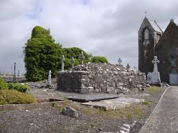 Mayo Abbey Church Co. Mayo | https://commons.wikimedia.org/wiki/File:MayoAbbey.jpg