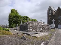 Mayo Abbey ChurchCo. Mayo | https://commons.wikimedia.org/wiki/File:MayoAbbey.jpg