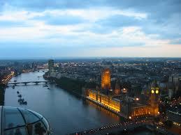 House of Commons from London's Eye |  https://commons.wikimedia.org/wiki/File:House_of_Commons_from_London_Eye.jpg