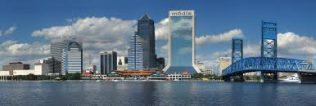 Jacksonville Florida | https://commons.wikimedia.org/wiki/File:Image-Jacksonville_Skyline_Panorama_2.jpg