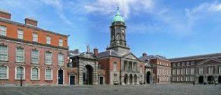 Dublin Castle up -yard | https://commons.wikimedia.org/wiki/File:(Ireland)_Dublin_Castle_Up_Yard.JPG