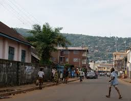 Freetown Sierra Leone | https://commons.wikimedia.org/wiki/File:Flickr_-_stringer_bel_-_Freetown,_Sierra_Leone_(11).jpg