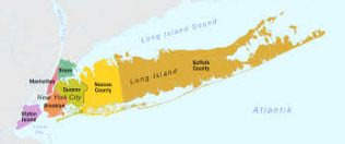 Map of NY Boroughs with Long Island | https://commons.wikimedia.org/wiki/File:Map_of_the_Boroughs_of_New_York_City_and_the_counties_of_Long_Island.png
