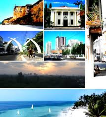 Mombassa Montage | https://commons.wikimedia.org/wiki/File:Mombasa_montage.png