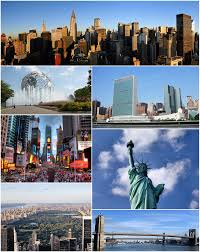 New York Montage | https://commons.wikimedia.org/wiki/File:NYC_Montage_2011.jpg