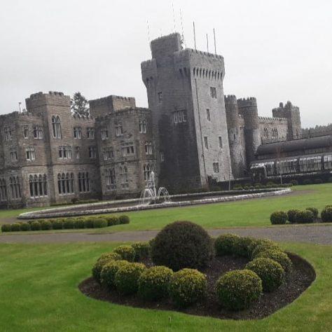Ashford Castle, Cong 2 | Emily Land (my own portfolio)
