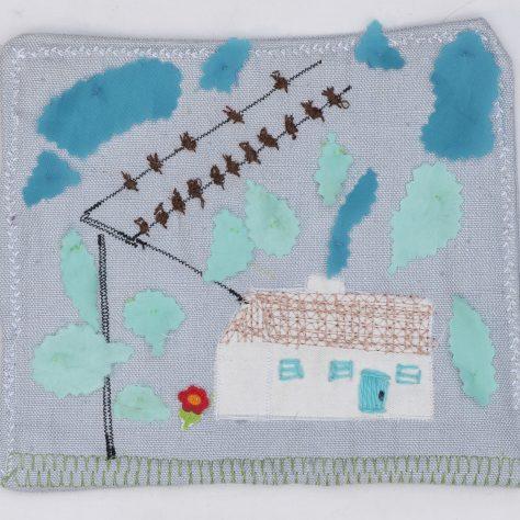 Your Textile Art   Brian Cregan