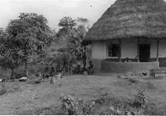 Bo, Sierra Leone circa 1944 | https://commons.wikimedia.org/wiki/File:Bo,_Sierra_Leone_c_1944_(3134620528).jpg