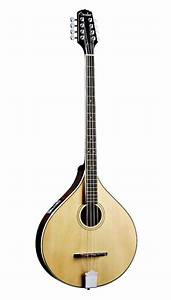 Irish Bouzouki | https://commons.wikimedia.org/wiki/File:Irish_Bouzouki.png