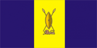 Buganda Flag | https://commons.wikimedia.org/wiki/File:Flag_of_Buganda_(1900).png