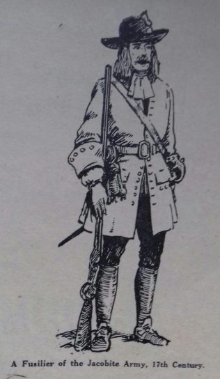 Fusilier  | Capt Mac Call