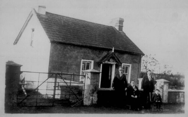 James and Anne, John Goggin and Jim Mulqueen