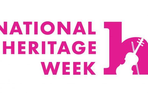 Heritage Week: Frozen in Time