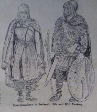 Scandinavians in Ireland  | Capt. Mac Call