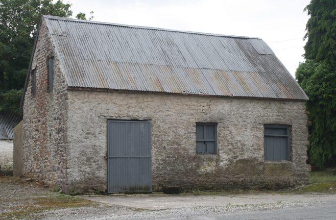 Sullivan Occupants House No. 8