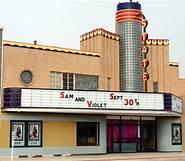 Clovis Theatre USA |  https://commons.wikimedia.org/wiki/File:State_Theater,_Clovis,_NM.JPG