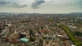 Drone pic Dublin 2015 | https://commons.wikimedia.org/wiki/File:Luftbild_von_Dublin,_Irland_(21953997218).jpg