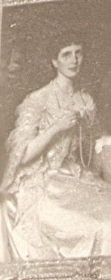 Frances Shawe-Taylor
