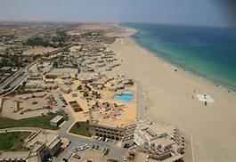 Benghazi, Libya Dennixo | https://commons.wikimedia.org/wiki/File:Beach_benghazi_2.JPG